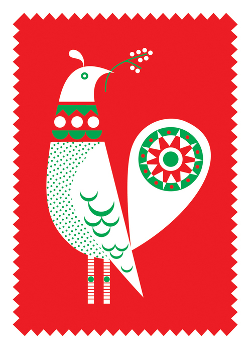 Kirsten Ulve - Holiday Illustration and Animation