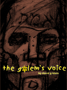David G Klein - The Golem's Voice